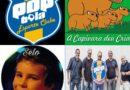 A Capivara Atleta desenrola a rodada dos clubes Carioca no Brasileirão