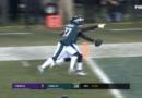NFL – Massacre de Philadelphia