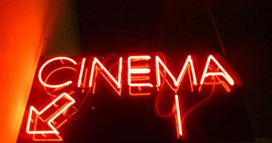 Cinema Capivara – Os delírios cinematográficos de uma capivara sonhadora – T2.E2