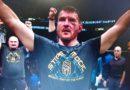 Stipe Miocic vence Francis Ngannou e entra para a história no UFC 220, em Boston