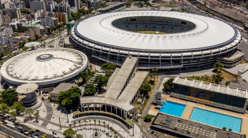 A Capivara de olho no futebol Carioca!