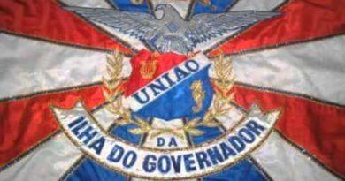 Tem Capivara no Samba – Escolas de Samba do Grupo Especial – Rio de Janeiro – União da Ilha