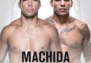 Lyoto Machida reencontra o caminho da vitoria no UFC Belém