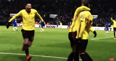 Premier League – 26ª rodada