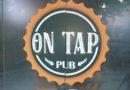 O Bar da Capivara – As memórias etílicas de uma capivara levemente alcoolizada – On Tap Pub – T2.E07