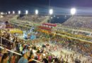 Desfiles no Sambódromo