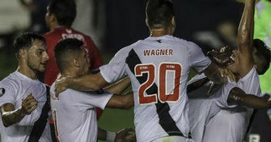 A capivara no episódio: Que ressaquinha boa no futebol carioca…